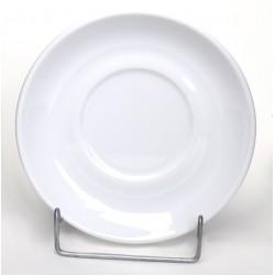 Lubiana Kaszub/Hel 000e spodek biały 15cm (605)