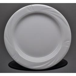 Lubiana Arcadia 000e biały talerz płytki 19 cm (530)
