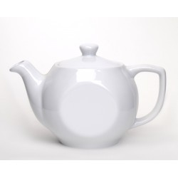 Lubiana Ameryka 000e biały czajnik 40 (1020)