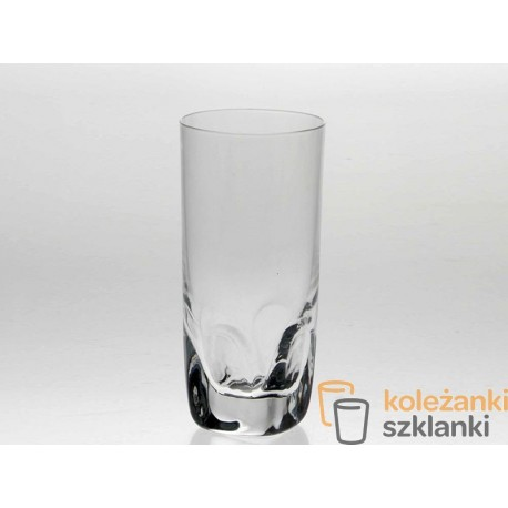 Kieliszki szklanki do wódki 40 ml KROSNO QUADRA 5244