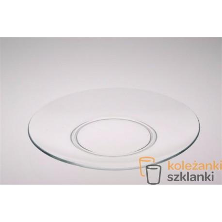 Talerz okrągły, HS Jasło k21-10