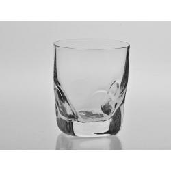 Szklanki do whisky 260 ml KROSNO QUADRA 5244