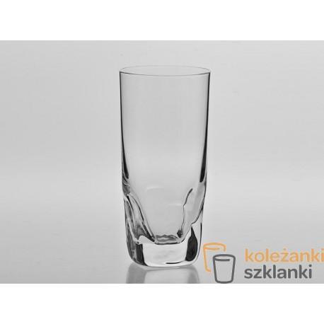 Szklanki Wysokie Long Drink 330 Ml Krosno Prestige Quadra 5244 6