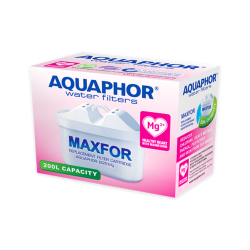 Aquaphor wkład magnezowy B25 (B100-25) Maxfor Mg, 1 szt