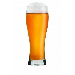 Krosno komplet szklanek do piwa 0,5L 6szt
