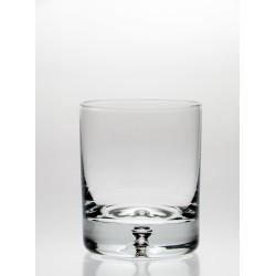 Krosno komplet szklanek do whisky 250ml 6szt SAGA