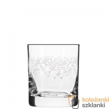 Krosno szklanki do whisky Blended 300ml
