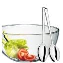 Łyżki do sałaty