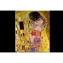 Gustav Klimt Porcelana